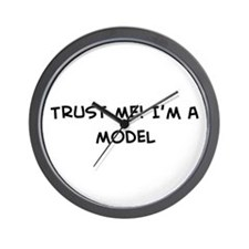 Trust Me: Model Wall Clock