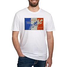 Retro Gitane Shirt