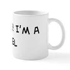 Trust Me: Model Mug