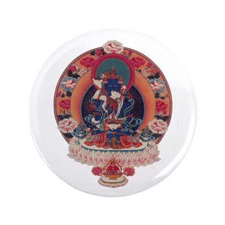 "Vajradhara 3.5"" Button (100 pack)"
