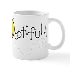 Bee-ootiful Mug