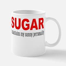 sunny personality Mug