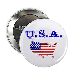 ABH U.S.A. Logo 2.25