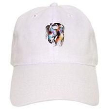 Painted Pony Baseball Cap