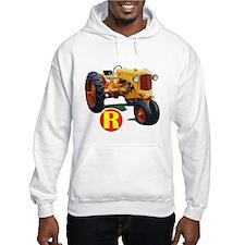 Unique Tractor pulls Hoodie