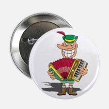 """Maniacal Musician 2.25"""" Button (100 pack)"""