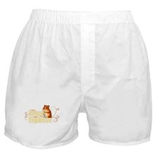 Funny Animal Boxer Shorts