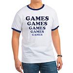 Games Ringer T