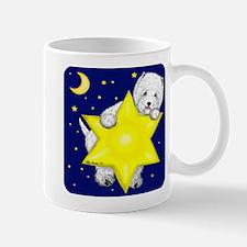 Westie Star Mug