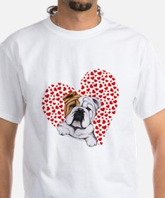 English Bulldog Lover Shirt