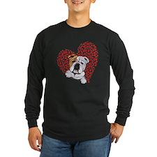 English Bulldog Lover T