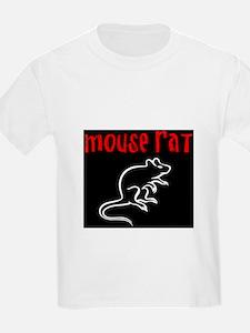 Mouse Ra T-Shirt