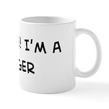 Trust Me: Manager Mug