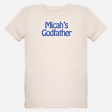 Micah's Godfather T-Shirt