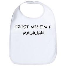 Trust Me: Magician Bib