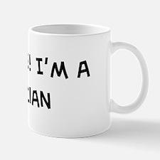 Trust Me: Magician Mug