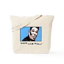 Ex-President Tote Bag