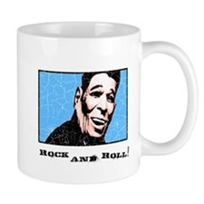 Ex-President Mug