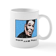 Ex-President Small Mug