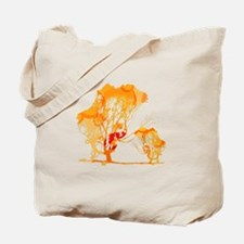 Treemains Tote Bag