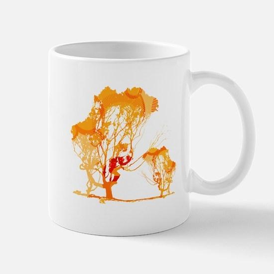 Treemains Mug