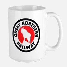 Great Northern Large Mug