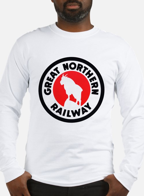 Great Northern Long Sleeve T-Shirt