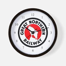 Great Northern Wall Clock