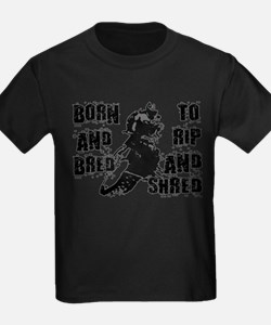 Born And Bred T-Shirt