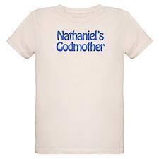Nathaniel's Godmother T-Shirt