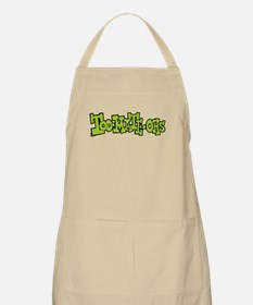 Too-mate-ohs BBQ Apron