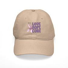 Alzheimer's Awareness Baseball Cap