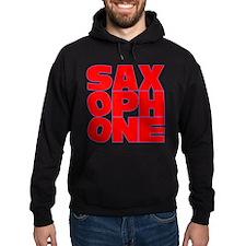 SAXOPHONE Hoodie