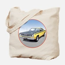 The Avenue Art Duster 340 Tote Bag