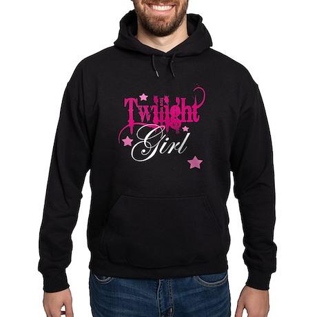 Twilight Girl Hoodie (dark)