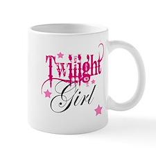 Twilight Girl Mug