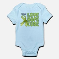 Cerebral Palsy Awareness Infant Bodysuit