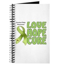 Cerebral Palsy Awareness Journal