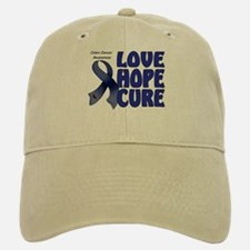 Colon Cancer Baseball Baseball Cap