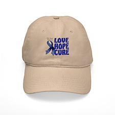 Colon Cancer Baseball Cap