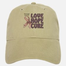 Fibromyalgia Awareness Baseball Baseball Cap