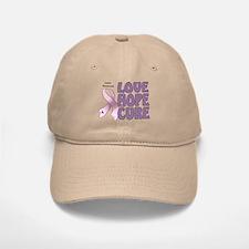 Lupus Awareness Baseball Baseball Cap