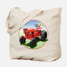 The Power King Tote Bag