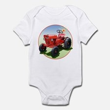 The Power King Infant Bodysuit