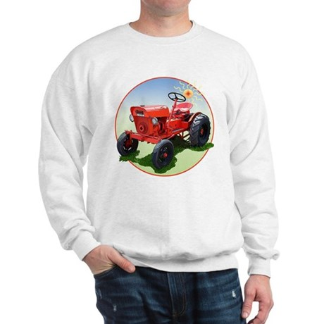 The Power King Sweatshirt
