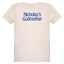 Nicholas's Godmother T-Shirt