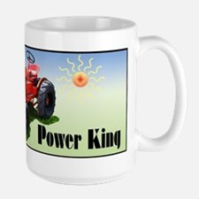 EconomyTractor Mugs