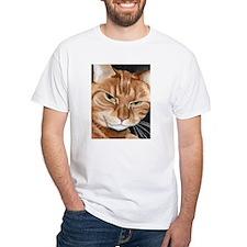 Orange Tabby Shirt