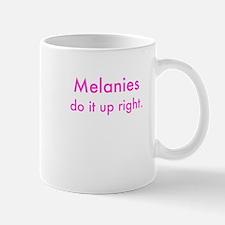 Mug for Melanie