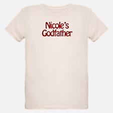 Nicole's Godfather T-Shirt